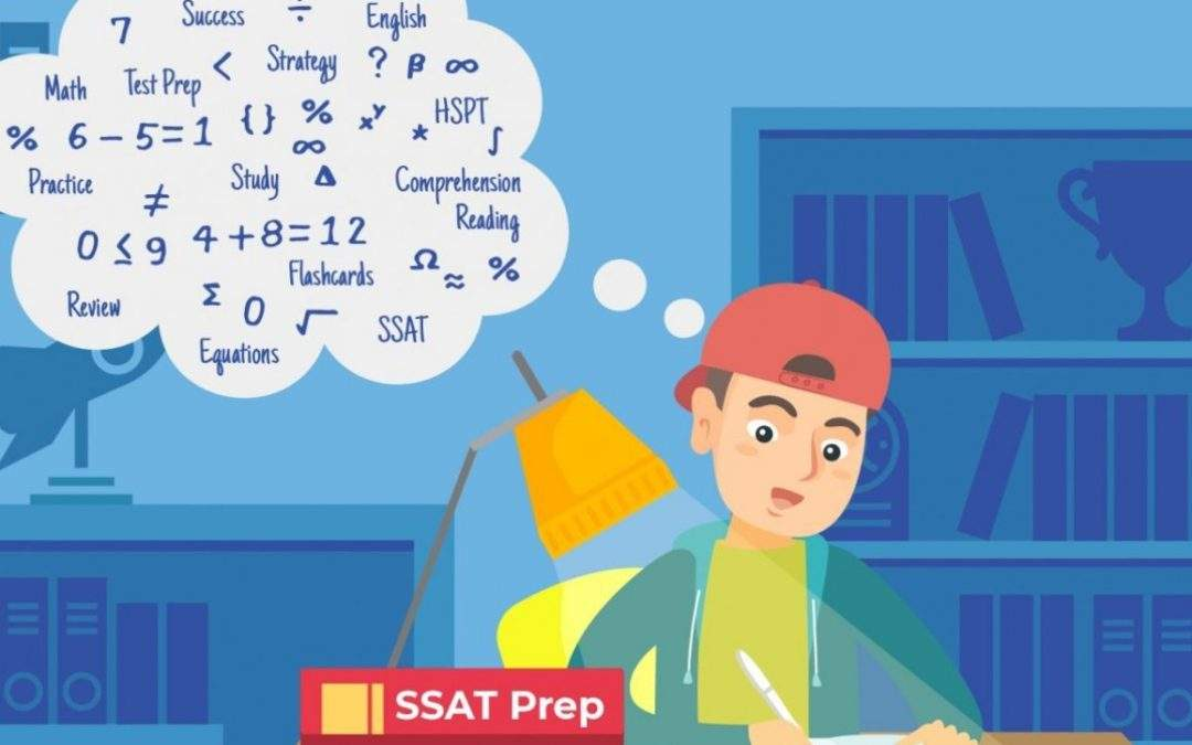 Cracking the SSAT and HSPT