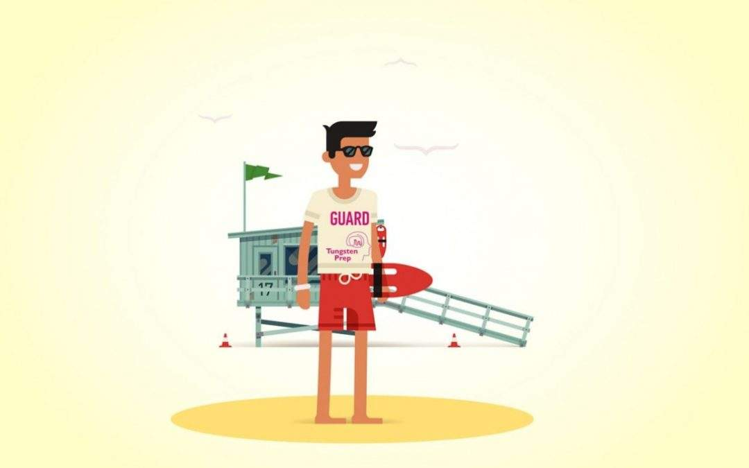How To Land a Great Summer Job