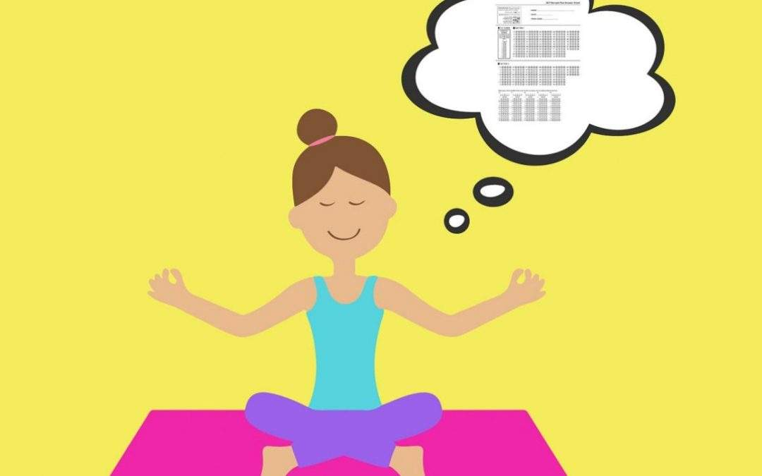 Tips for a Stress-Free SSAT