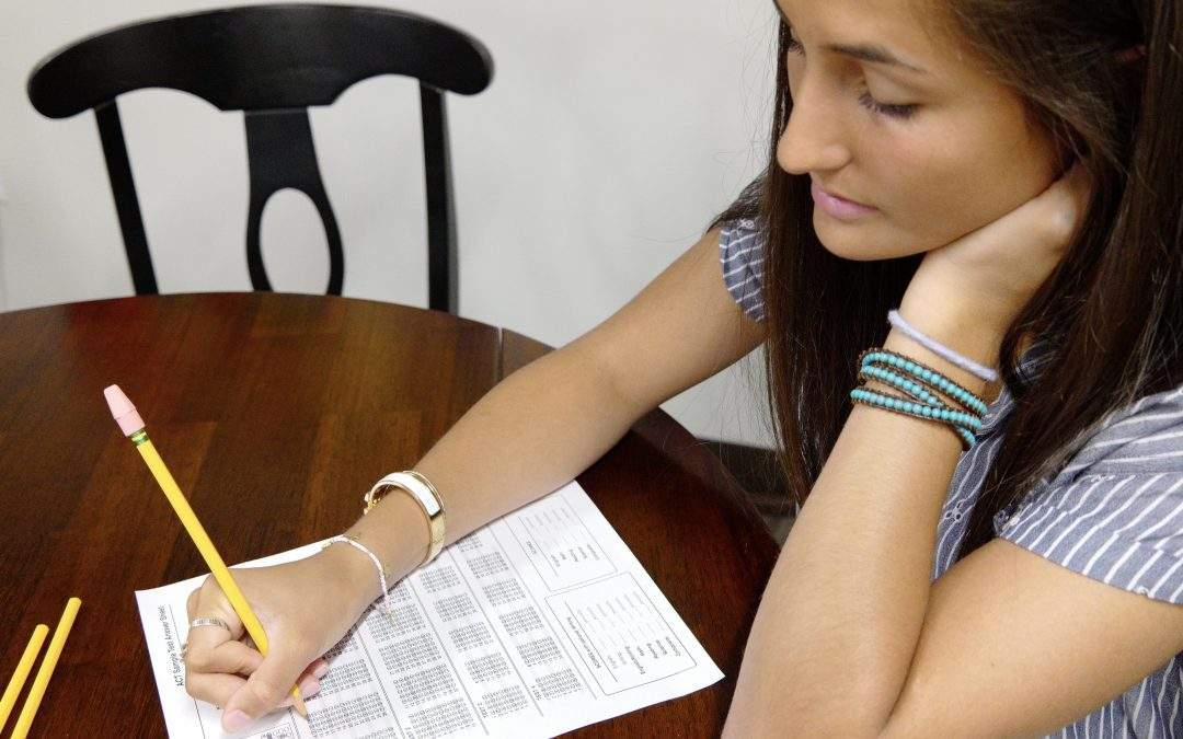 What ACT Exam Changes Mean for Test Takers