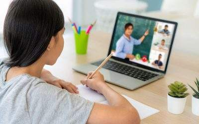 Finding Success in the Era of Remote Online Learning