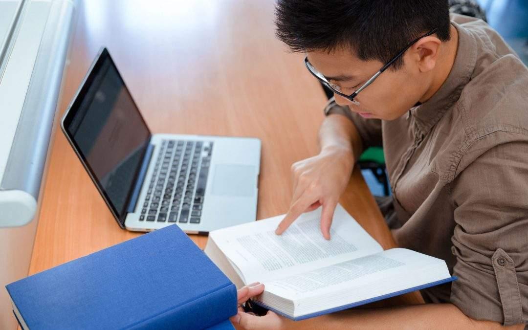 ACT Test Prep Reading Exam Tips