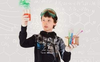 Does Your Student Need Help Mastering Chemistry? Here Are Some Signs…